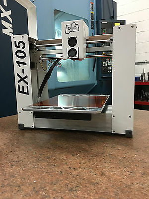 EX-105 Printrbot Play Volume Upgrade