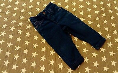 baby boys ted Baker baby Baker jeans age 9-12 months