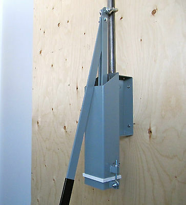 Clay Extruder for Pottery and Ceramics