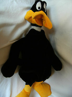 """Boots Looney Tunes Daffy Duck 29""""  Large Pj Case"""