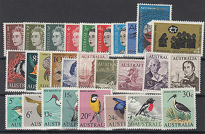 1966 year collection.28 stamps.MNH. Very high retail & Cheap.
