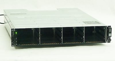 Dell Powervault Md1200 Direct Attached Storage Array 2*md12 Emm Module 2*psu