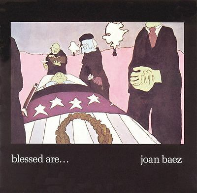 Joan Baez - Blessed Are...