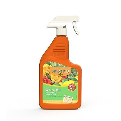 Hortico 750ml Ready To Use White Oil Insecticide