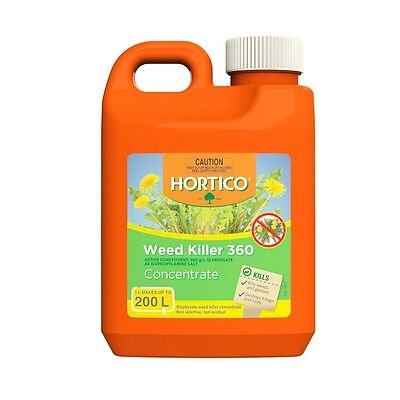 Hortico 1L All Purpose Weed Killer