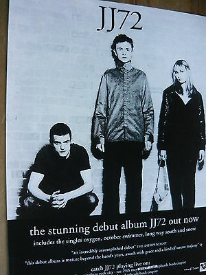 Jj72 - Magazine Cutting (Full Page Advert (Ref Sl)