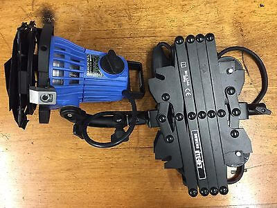 ARRI LITE 750 Plus, BOWENS LiteLift Bundle - Photo, Studio, Continuous Lighting