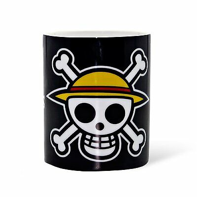 AbyStyle - Mug - One Piece Luffy's Pirates
