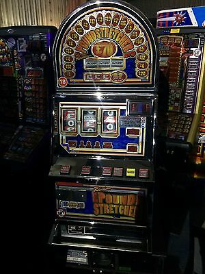 Fruit Machine Pound Stretcher £70 Jackpot Delivery Possible