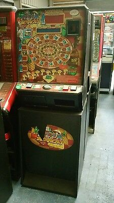 Fruit Machine - Pizza The Action Skill - £50 Jackpot - Delivery Possible