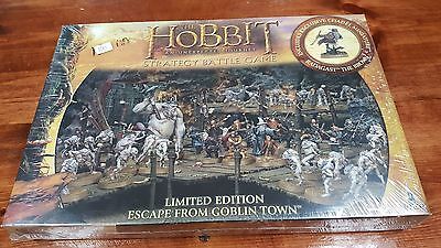 the hobbit an unexpected journey strategy battle game