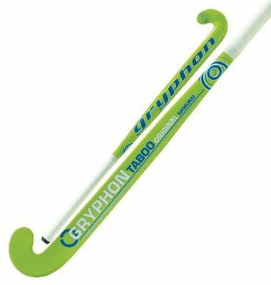 Gryphon Taboo Original 2015 Hockey Stick (Various shapes and lengths) NOW £77