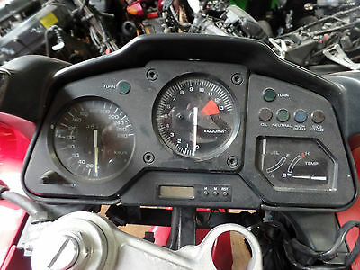 Honda VFR750 93 Model Instrument Cluster, Speedo, Thaco, Dash