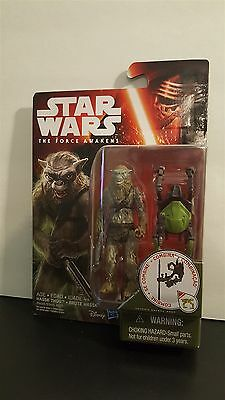 Star Wars The Force Awakens 3.75 Inch Hassk Thug Figure