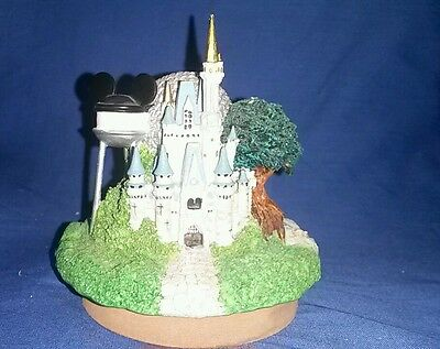 New Disney World Candle Stopper Topper - Magic Kingdom, Epcot, Animal  Hollywood