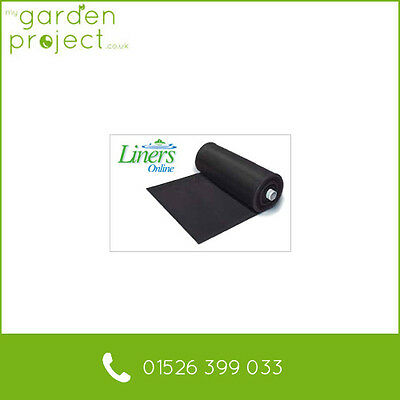 Pond Liner  Epalyn Rubber 0.85mm 6M X 5M