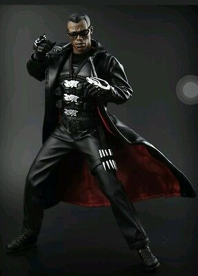 1/6 Scale BLADE II WESLEY SNIPES Figure body/head/costume set in stock