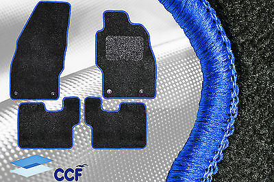 Vauxhall Corsa VXR Car Mats 06-16(mk3) CUSTOM MADE HIGH QUALITY LUXURY CARPET