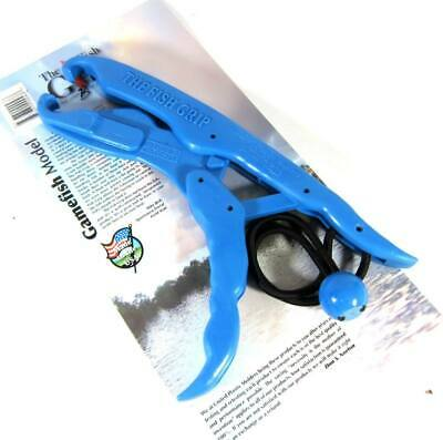 The Fish Grip Floating Game Fish Model Blue (0437)