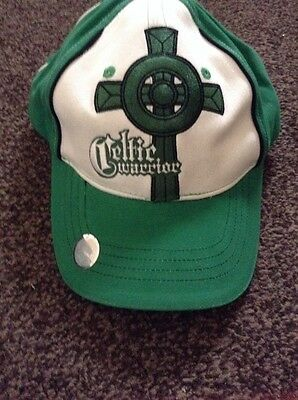 wwe Wrestling Cap Authentic Wwe Celtic Warrior New