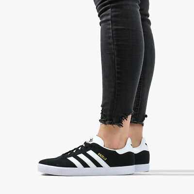 Scarpe Donna/junior Sneakers Adidas Originals Gazelle [Bb2502]