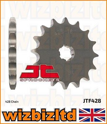 JT 14 Tooth Front Sprocket Yamaha YZ80 G 1980 JTF42814