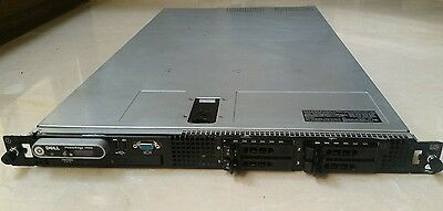 Dell PowerEdge 1950 II 2x XEON Dual-Core 3.0Ghz 16Gb 1TB HDD