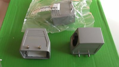 Connector Hood Heavy Duty PG29 Side Entry Size 4 Rockstar 1654170000 x 1pc ONO