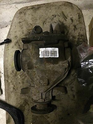 BMW E46 3 SERIES 318i WELDED DIFF DIFFERENTIAL 7502382 3.38 RATIO DRIFT!