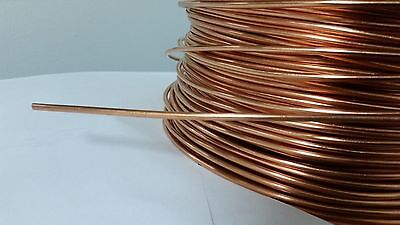 Solid copper grounding wire size wire center ground wire 6 awg gauge solid bare copper 100a service 11 95 rh picclick com 60 amp wire size solder wire sizes keyboard keysfo Image collections