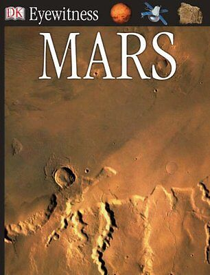 Mars (Eyewitness Guides)