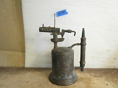 Vintage Blow Torch American Stone Co
