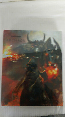 Warhammer End Times: Archaon - New, sealed, slipcovered