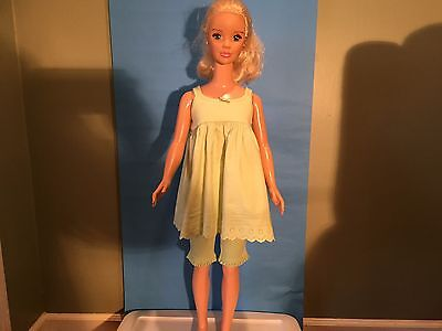 Ooak My Size Barbie Outfit- Lovely Lime Outfit