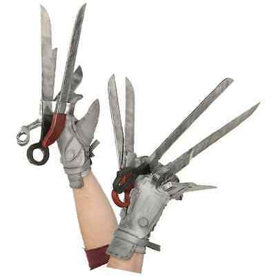 Edward Scissorhands Costume Accessory