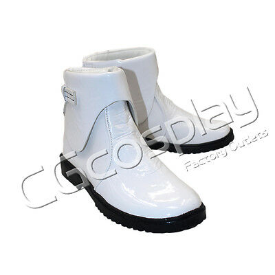 Cosplay Shoes Anime Shoes Star Wars Storm trooper Boots Cosplay Costume