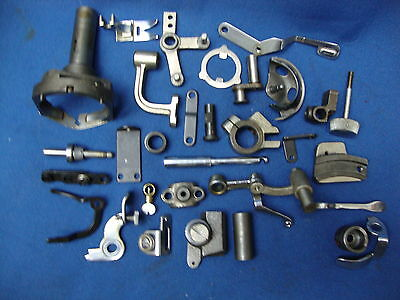 Vintage Baycrest or other Featherweight Sewing Machine Parts Etc