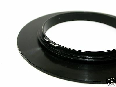 Cokin P series filter system to Hasselblad C B50mm adapter ring B50