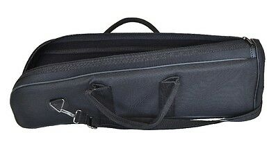 TRUMPET GIG BAG - Black padded Durable Lightweight High Quality Carry Case