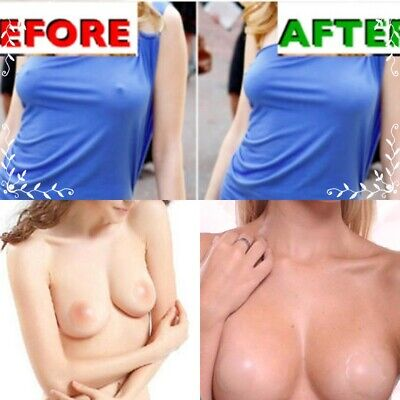 10x Soft Silicone Petal Adhesive Nipple Cover Reusable Invisible Bra Pad Pasties