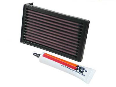 YA-6090 K&N Replacement Air Filter YAMAHA XT600E 90-99 (KN Powersports Air Filte