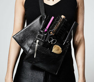 emJ CLASSIC hairdressing pouch for Pro Hair stylists tools belt