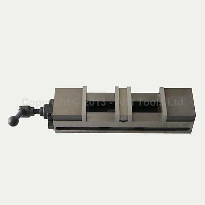 4021514 High Precision Milling Drilling Machine Vice Double Side 100mm