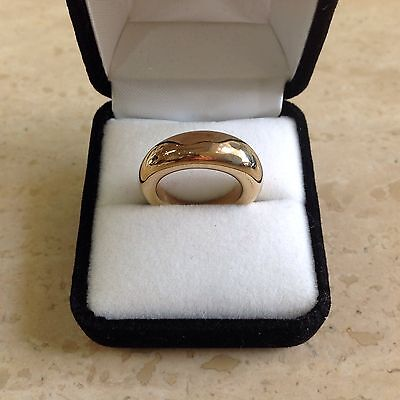 Vintage 18ct Chaumet Ring. Size M.