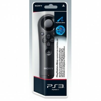 PlayStation Move Navigation Controller PS3 Brand New