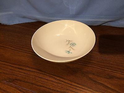 Taylor, Smith & Taylor Boutonniere Ever Yours Serving Bowl