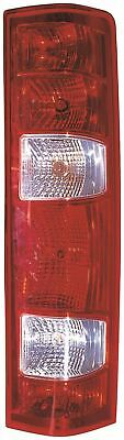 Iveco Daily 2006-2014 Rear Tail Light Lamp O/S Drivers Side Right