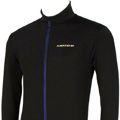 MOTO-D Motorcycle Baselayer