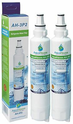 2x AH-3P2 Compatible replacement for 3M AP2-C405-SG Water Filter Cuno 47-915403