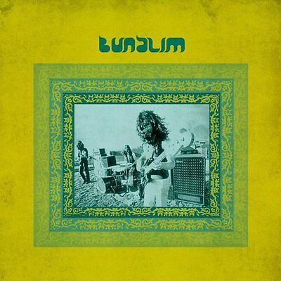 Bunalim - Bunalim - LP 1970 PHARAWAY SOUNDS